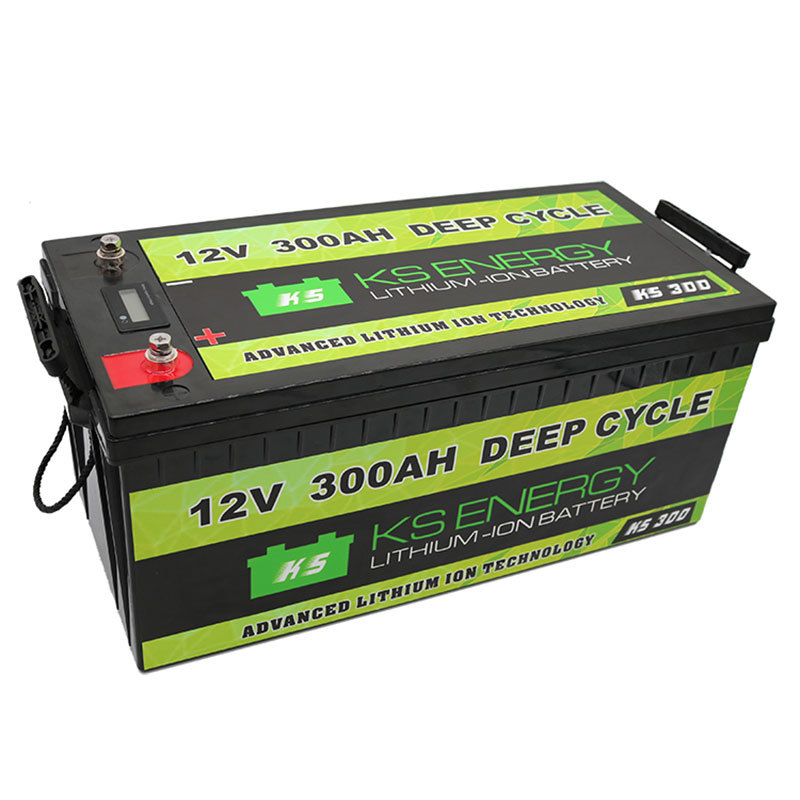 lithium long 12v 50ah lithium battery storage led GSL ENERGY company
