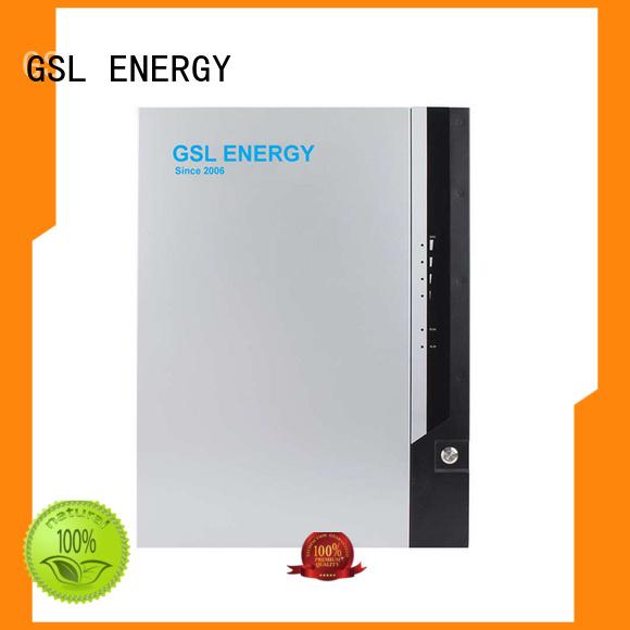 home tesla storage GSL ENERGY Brand tesla powerwall 2 factory