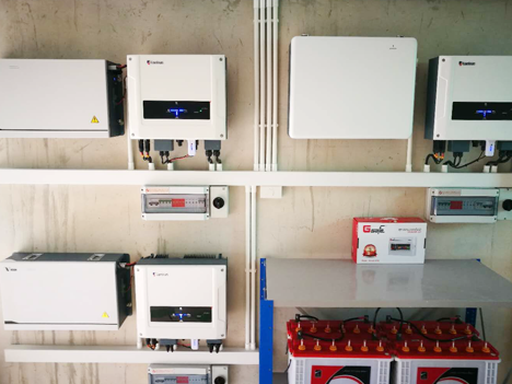 20kwh powerwall lifepo4 battery ESS for solar villas house