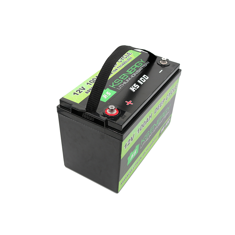 GSL ENERGY-Professional Lifepo4 Rv Battery Lifepo4 Battery Charger Manufacture