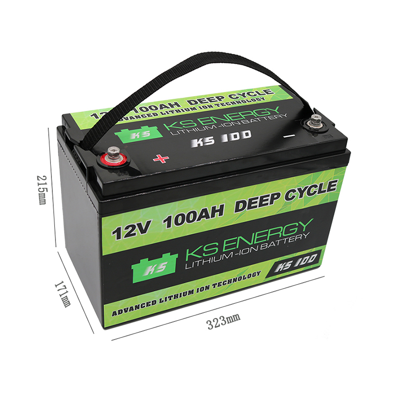 GSL ENERGY-Professional Lifepo4 Rv Battery Lifepo4 Battery Charger Manufacture-1