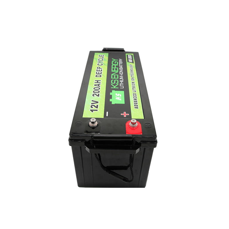 GSL ENERGY-Professional Lifepo4 Battery 12v 200ah Lithium Ion Battery Price Manufacture