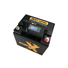 Quality GSL ENERGY Brand li 12v 50ah lithium battery