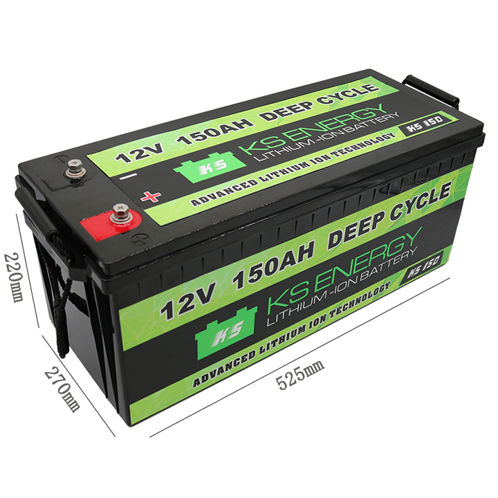 liion car lifepo4 12v 20ah lithium battery GSL ENERGY manufacture
