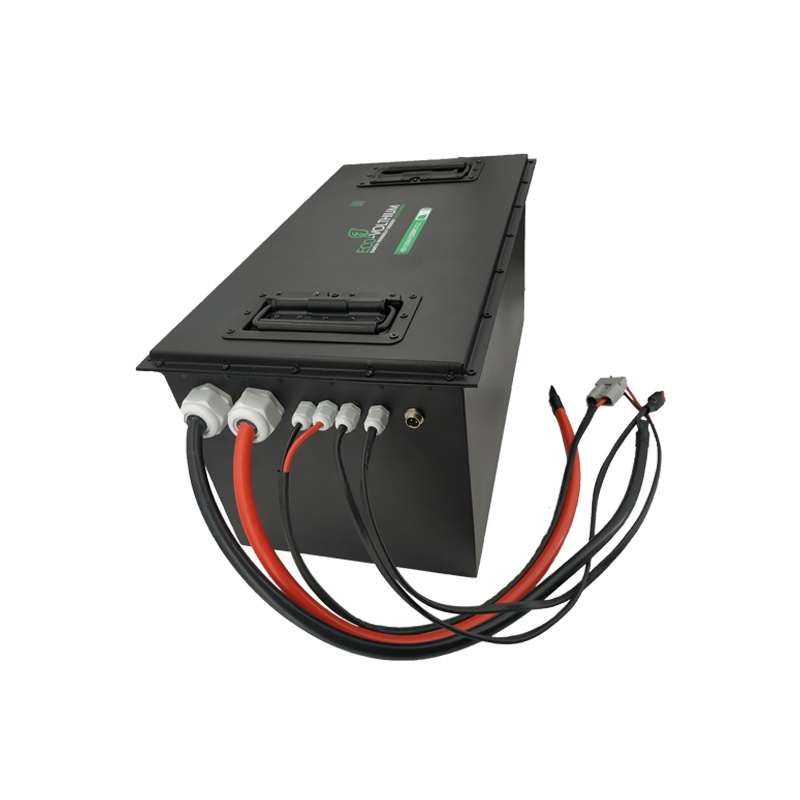 GSL ENERGY-48v Lithium Ion Battery 100ah Manufacture | 48v 100ah Lifepo4 Deep Cycle