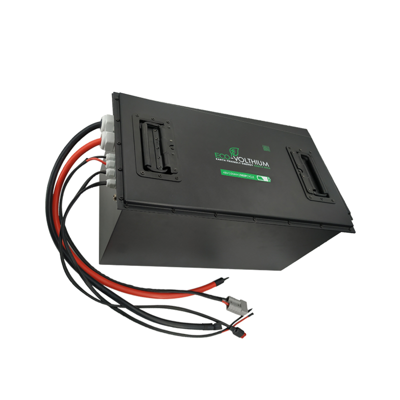 GSL ENERGY-48v Lithium Ion Battery 100ah Manufacture | 48v 100ah Lifepo4 Deep Cycle-1