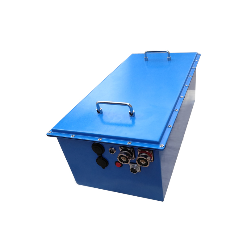 48V 120AH Lifepo4 Battery Pack Electric Rickshaw Battery Manufacturers