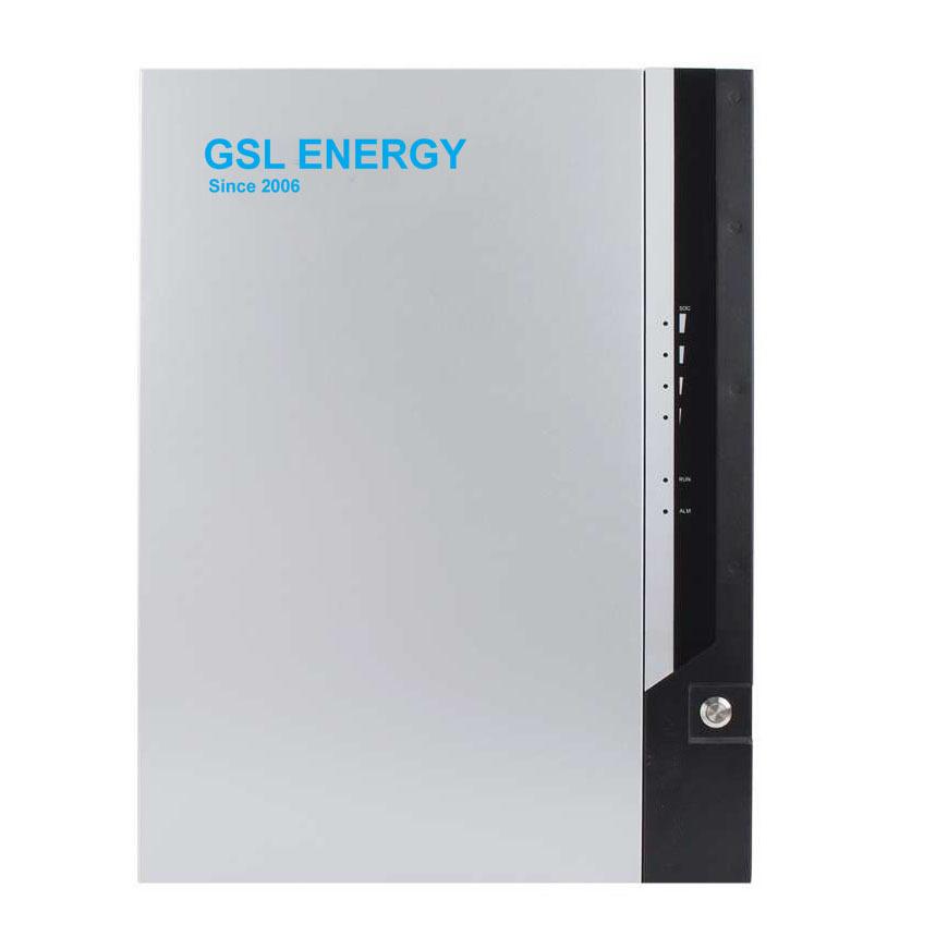GSL ENERGY Array image78