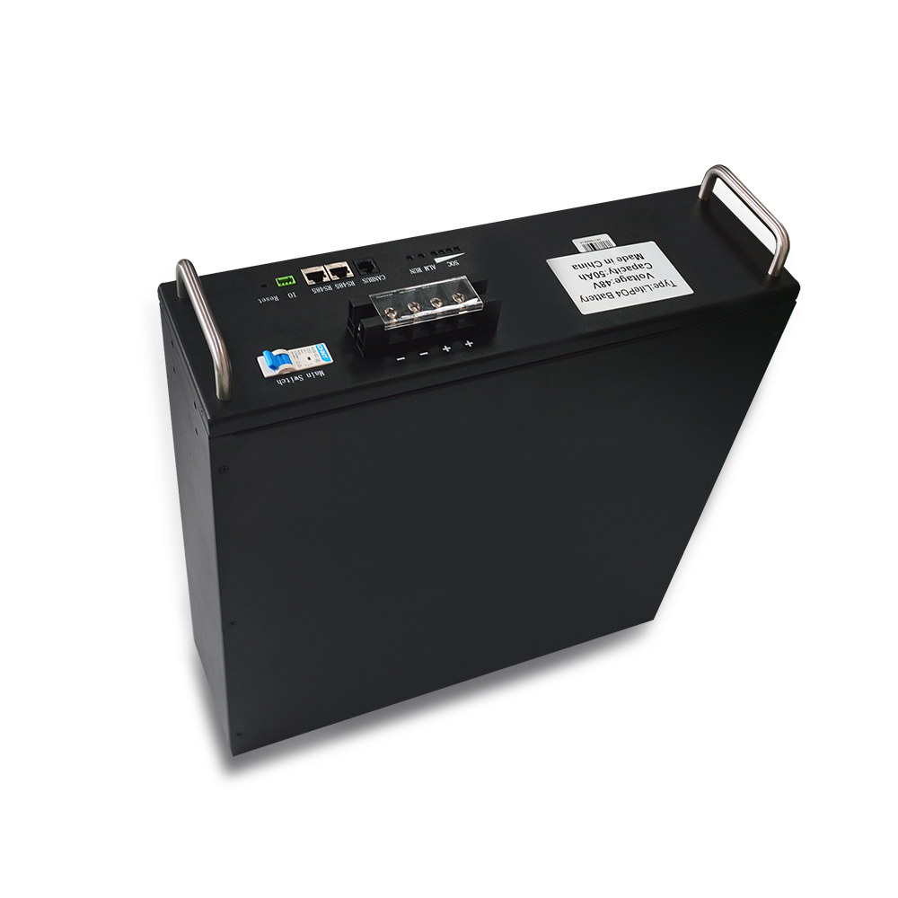 48V 50AH Lifepo4 Battery Telecom Battery Manufacturers
