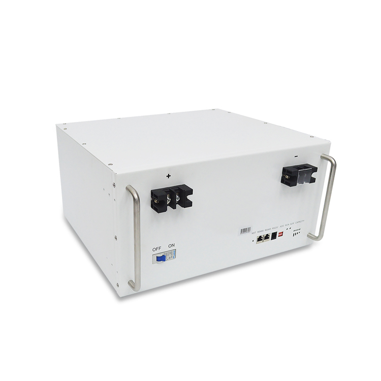 48V 100AH Lifepo4 Battery For Solar And Telecom UPS