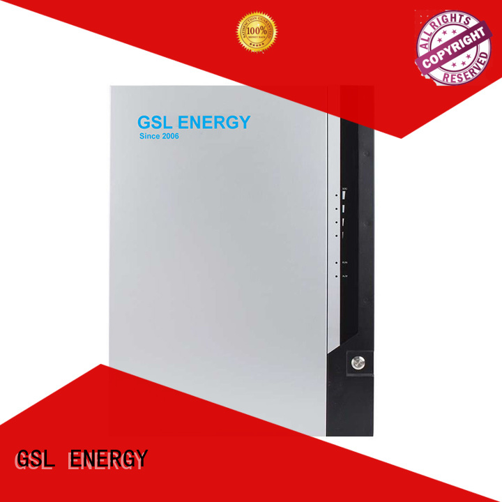 solar gsl tesla powerwall 2 GSL ENERGY manufacture