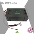 ion life 48v golf cart battery batteries lifepo4 GSL ENERGY Brand