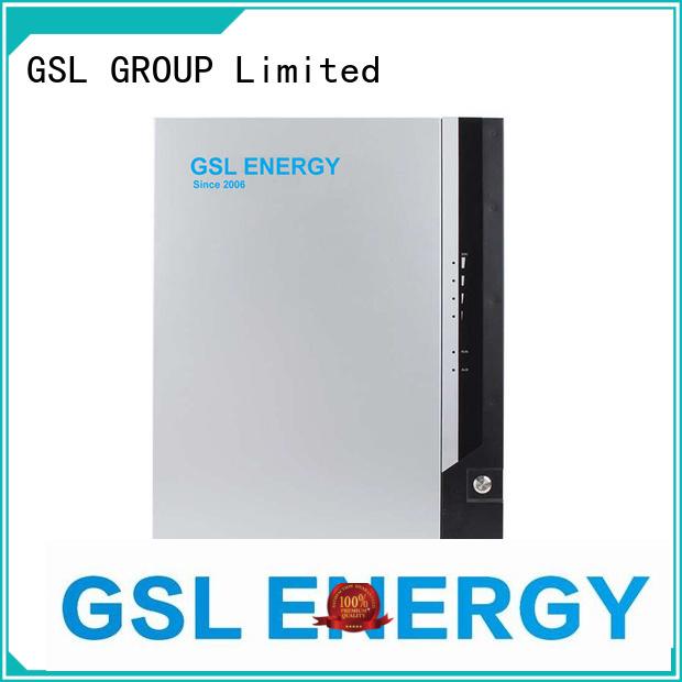 lifepo4 energy tesla powerwall 2 GSL ENERGY Brand