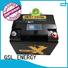 12v 20ah lithium battery car Bulk Buy caravans GSL ENERGY