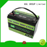 12v 20ah lithium battery li solar GSL ENERGY Brand company