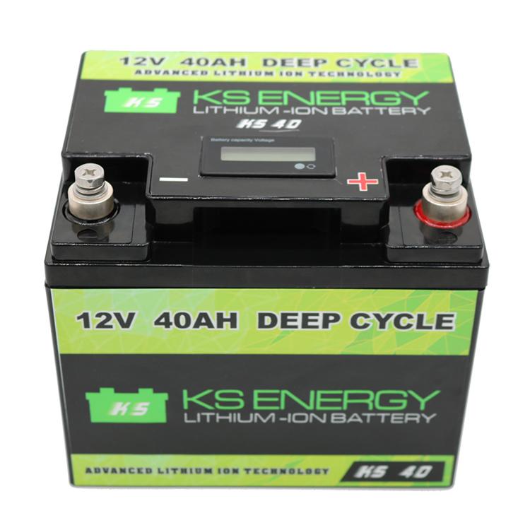 cycles caravans llithium 12v 20ah lithium battery GSL ENERGY Brand