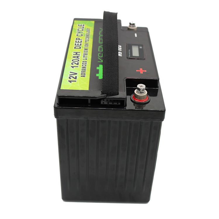 Wholesale lifepo4 12v 20ah lithium battery lithium GSL ENERGY Brand
