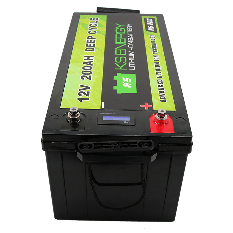 storage deep 12v 20ah lithium battery ion GSL ENERGY company