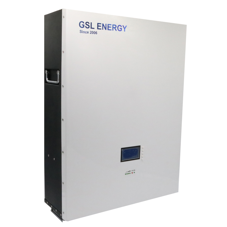 GSL ENERGY-High-quality Solar Battery Storage System | Powerwall Lifepo4 48v 100ah-1