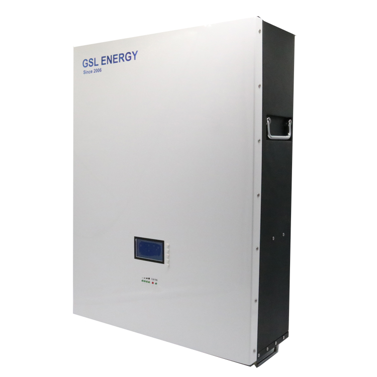 GSL ENERGY-Professional Powerwall Battery Solar Energy Storage System Manufacture-2