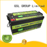 Quality GSL ENERGY Brand 12v 20ah lithium battery lifepo4